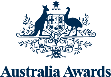 Australia Awards Logo
